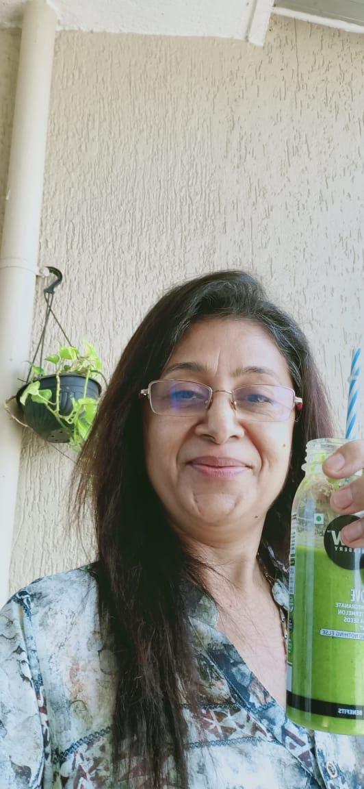 Dr. M. K. Shivani